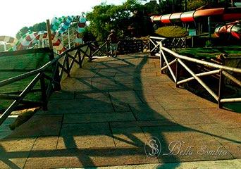 Sombrillas de brezo - Cercados y vallas ...
